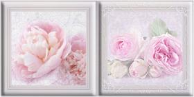 Вставка ВС9КЛ043 Коллаж роза (24,9х50) купить