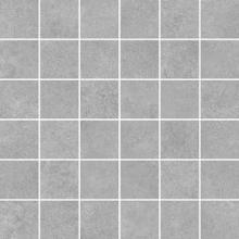 Мозаика Cement серый (30х30) купить