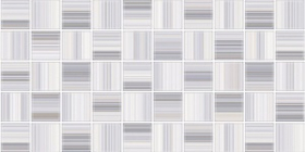 Декор Меланж голубой мозаичный (50х25) 10-30-61-440 купить