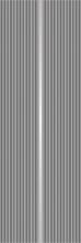"""Плитка облицовочная """"Ковчег"""" серый прекорте (60х20) 00-00-5-17-01-06-941 купить"""