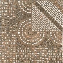 Глазурованный керамогранит ГАРДЕН коричневый ОРНАМЕНТ 5032-0227 (30 х 30) купить
