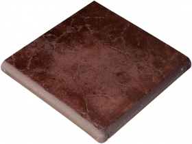 Ступень угловая Esquina Vulcano rojo (32,8х32,8) 2818 * купить