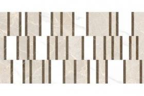 Керамический гранит Marmori Теплый Микс Декор Рек k945658LPR (30х60) купить