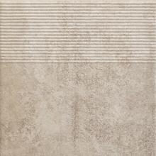 Клинкер ступень прямая структурная Scandiano Ochra Stopnica Prosta (30x30) 0,9 купить