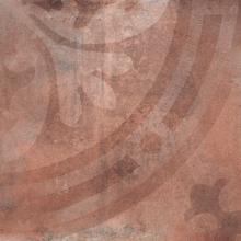 """Керамический гранит """"Terra Nova"""" табачный Пэчворк k085696 (45х45) купить"""