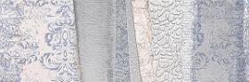 Декор Темари серый (20х60) 17-05-06-1117-2 купить
