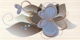Декор Меланж беж (50х25) 10-03-11-442 купить