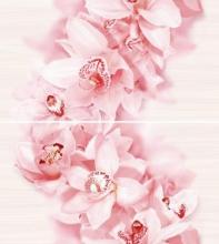 Декор Aroma 1605-0002 роз (45х50) комплект из 2-х штук купить