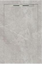 Душевой поддон SLOPE FIORI DI PESCA White line (80х120) 40030210150200 купить