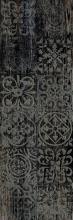 Декор ВЕНСКИЙ ЛЕС черный 3606-0022 (19,9 х 60,3) купить