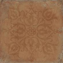 Декорированный глазурованный керамогранит СИЕНА 5032-0254 котто (30х30) купить