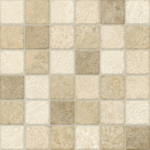 Декор мозаичный Ferrara k944112 (45х45) купить