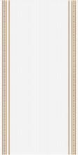 """Вставка декоративная """"Банкетный"""" рамка  (50х25) 04-01-1-10-03-29-872 купить"""
