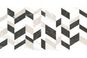 Керамический гранит Marmori Холодный Микс Декор Рек k945659LPR (30х60) купить