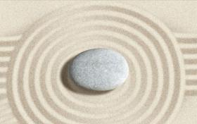 Декор Summer Stone Wave №3 Бежевый В41431 (25х40) купить
