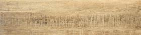 Глазурованный керамогранит Дуб палевый (60х15) купить
