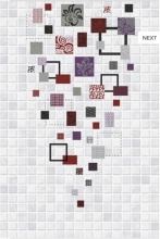 Декор Домино 1Д2 (30х20) кубики купить