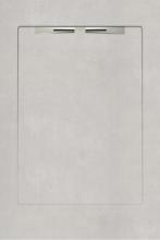 Душевой поддон SLOPE BETON White Line (90х135) 40020410150200 купить
