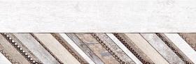 Декор Эссен серый 17-05-06-1616-0 половина (20х60) купить