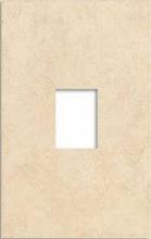 Декор Corte Nevada almond (25х40) (без вставки) * купить