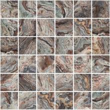 Мозаика Brouni коричневый  (30х30) купить
