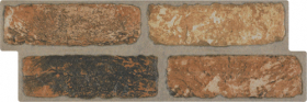 Глазурованный керамический гранит Castillo Turis (14,7х44,2) купить