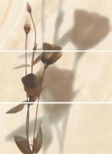 Панно Decor Loving-3 crema (27х60) * купить