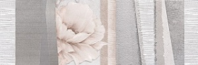 Декор Темари серый (20х60) 17-05-06-1117-1 купить