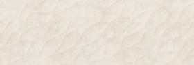 Плитка настенная Organic ORU013 рельеф органик бежевый (25x75) купить